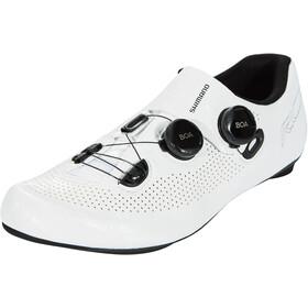 Shimano SH-RC7 Scarpe Da Ciclismo, bianco